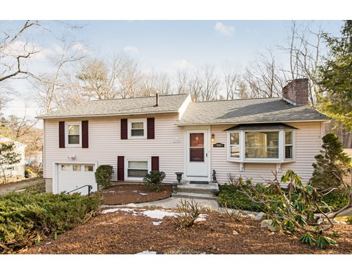 Single Family Home for Sale at 172 Pleasant Street 172 Pleasant Street Millis, Massachusetts 02054 United States