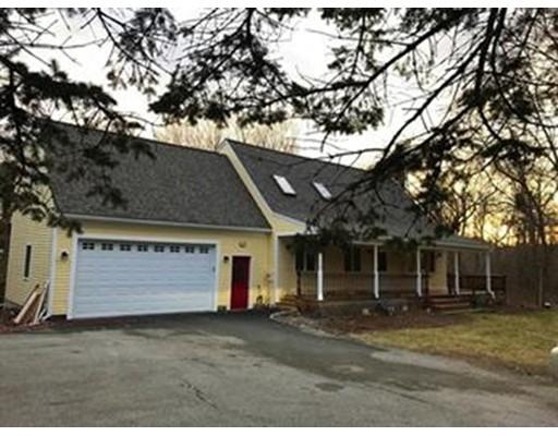 独户住宅 为 销售 在 51 Harris Street 阿克顿, 01720 美国