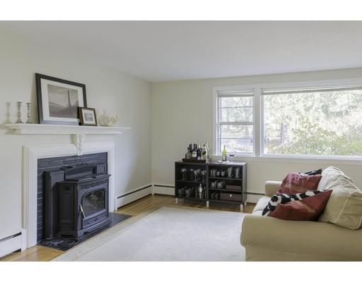 Maison unifamiliale pour l à louer à 37 Tyler Road 37 Tyler Road Lexington, Massachusetts 02421 États-Unis