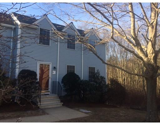 Condominio por un Venta en 9 Key Street 9 Key Street Millis, Massachusetts 02054 Estados Unidos