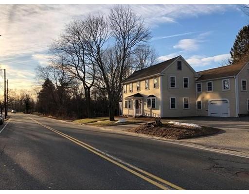 土地,用地 为 销售 在 238 Conant Street 238 Conant Street 丹佛市, 马萨诸塞州 01923 美国