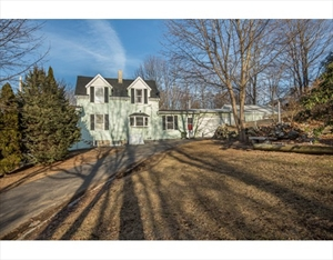 27 Walden Pond Ave.  is a similar property to 16 Great Woods Rd  Saugus Ma