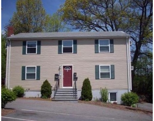 Condominium for Sale at 6 Mclaughlin Street 6 Mclaughlin Street Framingham, Massachusetts 01701 United States
