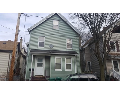 Single Family Home for Sale at 11 chadwell ct, 11 chadwell ct, Lynn, Massachusetts 01905 United States