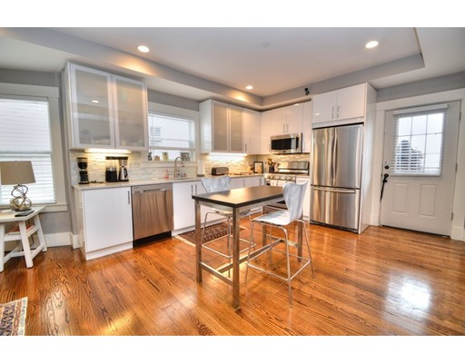 Condominium for Sale at 19 Macarthur 19 Macarthur Somerville, Massachusetts 02145 United States