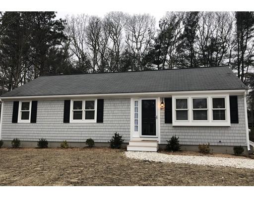 Single Family Home for Sale at 49 Seaboard Lane 49 Seaboard Lane Barnstable, Massachusetts 02601 United States