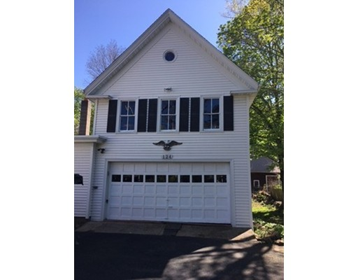 124 Washington, Easton, MA, 02356