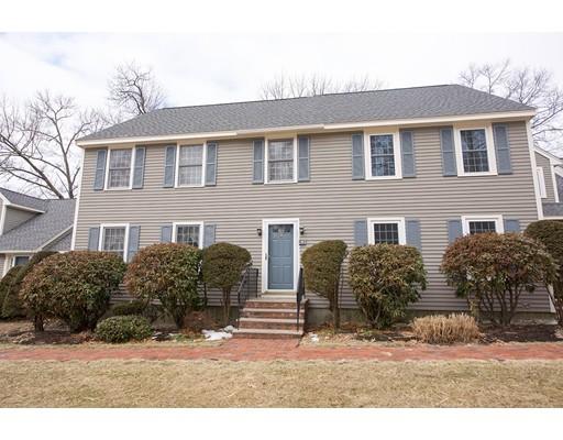 共管式独立产权公寓 为 销售 在 2 Captain Cook Way 2 Captain Cook Way Plaistow, 新罕布什尔州 03865 美国
