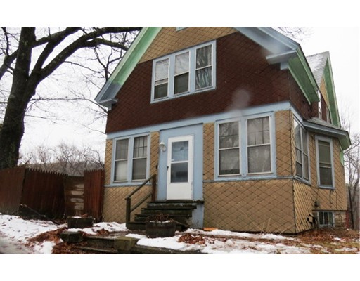 Single Family Home for Sale at 41 Parmenter Street 41 Parmenter Street Athol, Massachusetts 01331 United States