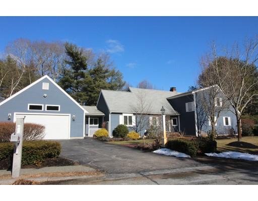 Частный односемейный дом для того Продажа на 177 Edgewater Drive 177 Edgewater Drive Pembroke, Массачусетс 02359 Соединенные Штаты