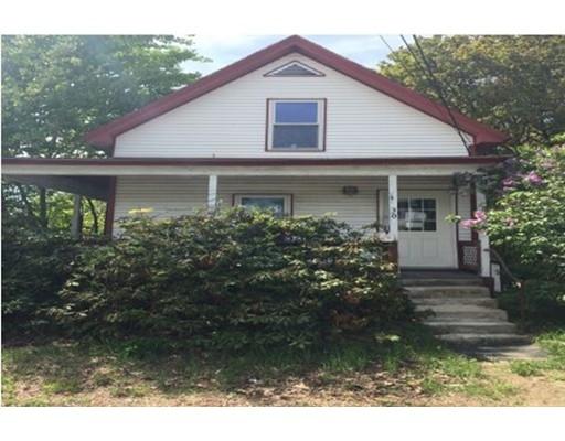 Casa Unifamiliar por un Venta en 30 Robillard Street 30 Robillard Street Gardner, Massachusetts 01440 Estados Unidos