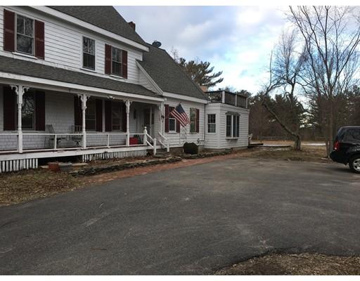 Apartamento por un Alquiler en 5 Pilgrim St #1 5 Pilgrim St #1 Kingston, Massachusetts 02364 Estados Unidos