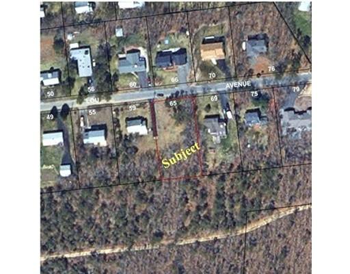 65 Terry Lou Ave, Falmouth, MA, 02536