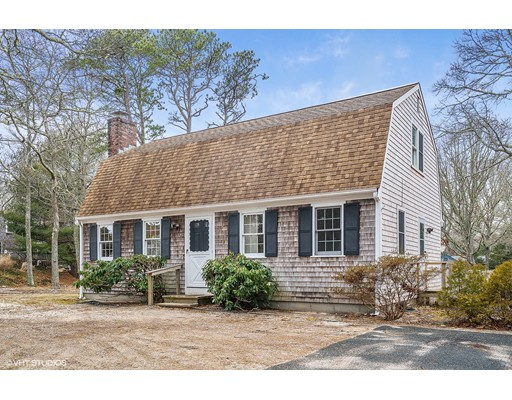 Single Family Home for Sale at 40 Nathan 40 Nathan Barnstable, Massachusetts 02632 United States