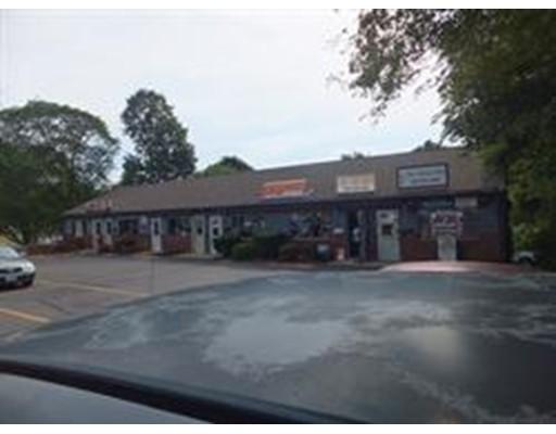 Commercial for Rent at 102 S Franklin Street 102 S Franklin Street Holbrook, Massachusetts 02343 United States