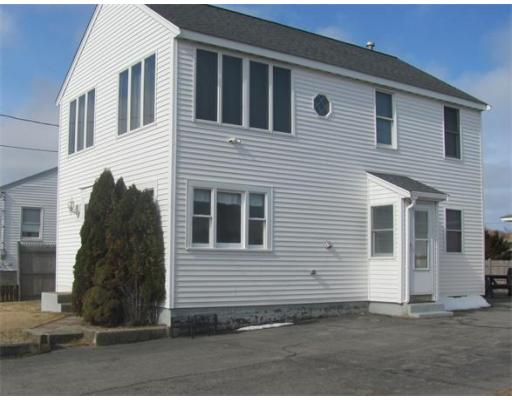 Single Family Home for Rent at 24 Constellation Road 24 Constellation Road Marshfield, Massachusetts 02050 United States