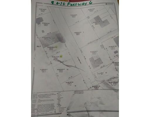 Terrain pour l Vente à 6 Passway 6 6 Passway 6 Worcester, Massachusetts 01602 États-Unis