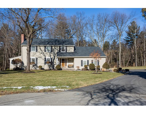 Villa per Vendita alle ore 220 Prynnwood Road 220 Prynnwood Road Longmeadow, Massachusetts 01106 Stati Uniti