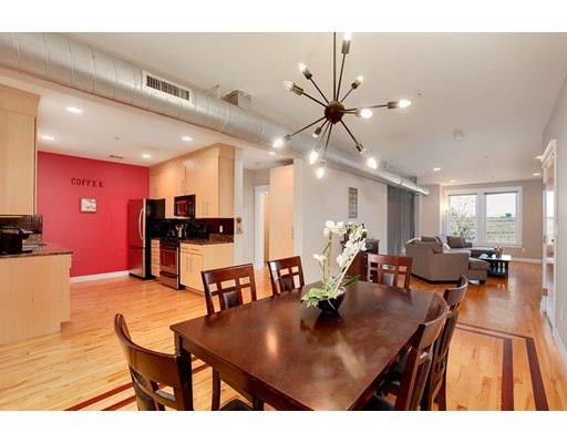 Condominium for Sale at 23 Park Street 23 Park Street Somerville, Massachusetts 02143 United States