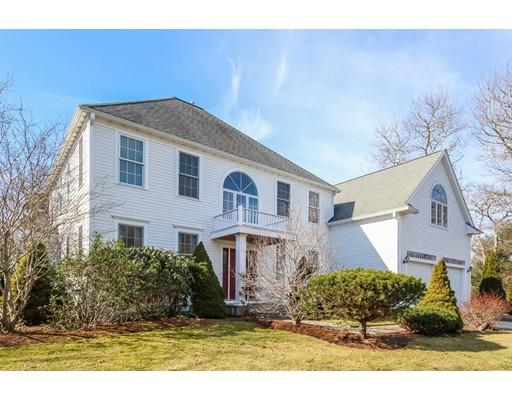 Casa Unifamiliar por un Venta en 1 Firethorne Lane 1 Firethorne Lane Sandwich, Massachusetts 02563 Estados Unidos