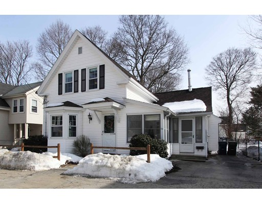 Single Family Home for Sale at 12 McIntyre Court 12 McIntyre Court Marlborough, Massachusetts 01752 United States