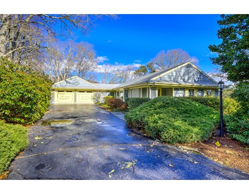 Single Family Home for Sale at 67 Long Pond Circle 67 Long Pond Circle Barnstable, Massachusetts 02632 United States