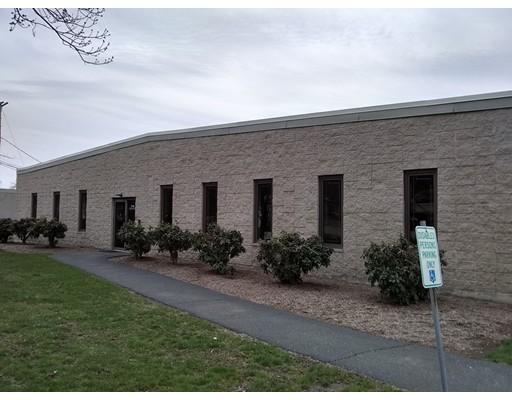 Commercial للـ Rent في 310 South Street 310 South Street Plainville, Massachusetts 02762 United States