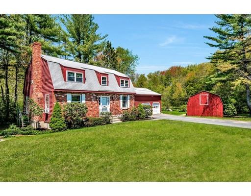 Частный односемейный дом для того Продажа на 1 Seneca Court 1 Seneca Court Acton, Массачусетс 01720 Соединенные Штаты