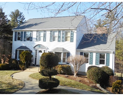 Single Family Home for Sale at 64 Pond Street 64 Pond Street Douglas, Massachusetts 01516 United States