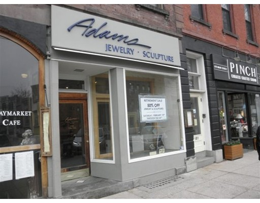 Commercial for Rent at 183 Main Street 183 Main Street Northampton, Massachusetts 01060 United States