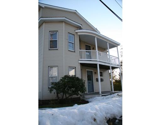 واحد منزل الأسرة للـ Rent في 41 Jay Street 41 Jay Street Gardner, Massachusetts 01440 United States