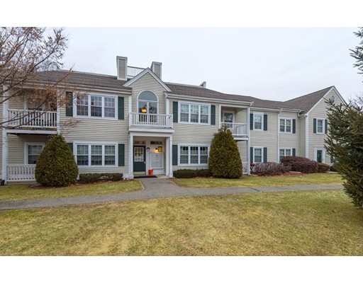 Condominium for Sale at 500 Brookside Drive 500 Brookside Drive Andover, Massachusetts 01810 United States