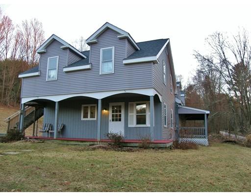 Частный односемейный дом для того Аренда на 34 South Road 34 South Road Sturbridge, Массачусетс 01566 Соединенные Штаты