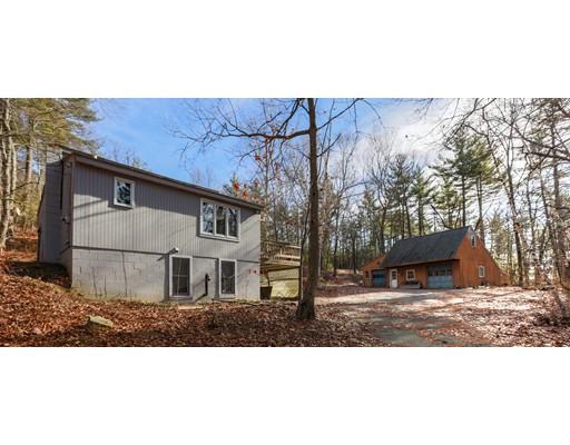 Đất đai vì Bán tại 154 Hudson Road 154 Hudson Road Bolton, Massachusetts 01740 Hoa Kỳ