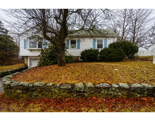 Частный односемейный дом для того Продажа на 6 Golden Hill Avenue 6 Golden Hill Avenue Shrewsbury, Массачусетс 01545 Соединенные Штаты