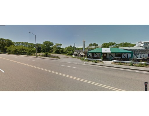 Commercial for Sale at 797 Quincy Shore Drive 797 Quincy Shore Drive Quincy, Massachusetts 02170 United States
