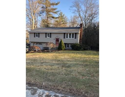 Single Family Home for Sale at 77 Homestead Lane 77 Homestead Lane Attleboro, Massachusetts 02703 United States