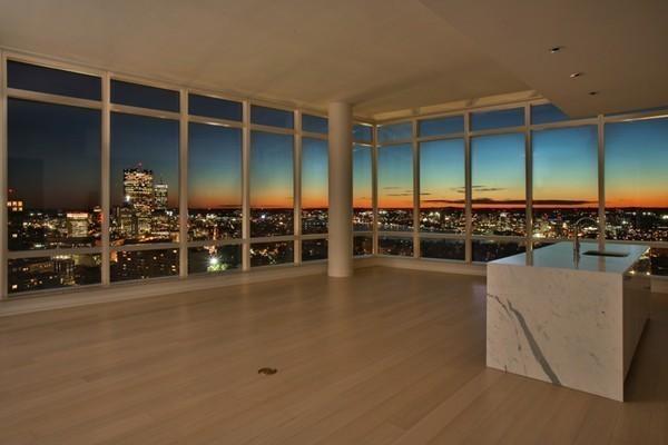 Boston                                                                      , MA - $9,650,000
