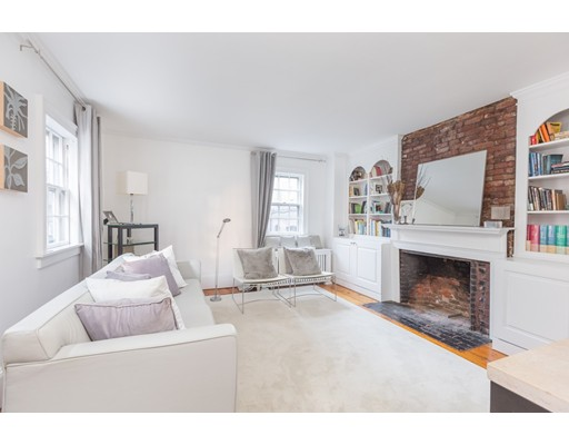 Single Family Home for Sale at 36 Joy 36 Joy Boston, Massachusetts 02114 United States