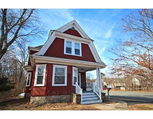 Maison unifamiliale pour l Vente à 21 Linwood Street 21 Linwood Street Holbrook, Massachusetts 02343 États-Unis