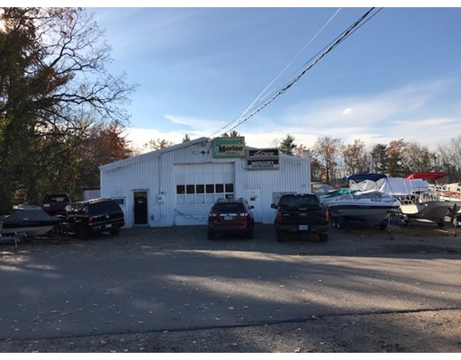 Commercial for Sale at 2 Danville Road 2 Danville Road Plaistow, New Hampshire 03865 United States