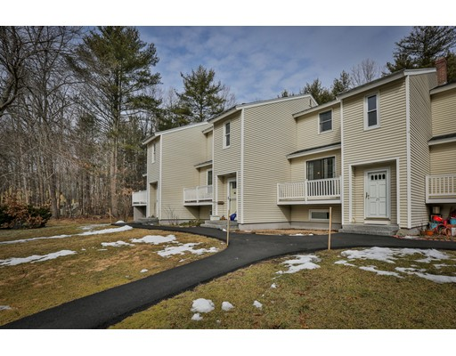Condominium for Sale at 25 Pine Meadows 25 Pine Meadows Exeter, New Hampshire 03833 United States