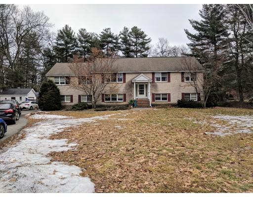 Частный односемейный дом для того Продажа на 132 Whittemore Street 132 Whittemore Street Tewksbury, Массачусетс 01876 Соединенные Штаты
