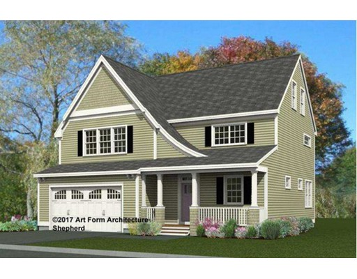 Casa Unifamiliar por un Venta en 19 Kayla Lane Acton, Massachusetts 01720 Estados Unidos