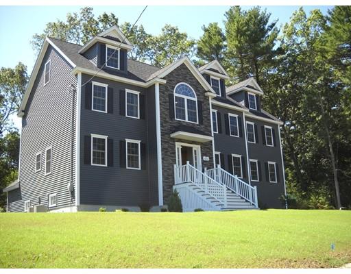 واحد منزل الأسرة للـ Sale في 14 Parker Street 14 Parker Street Billerica, Massachusetts 01821 United States