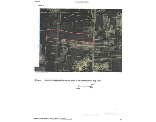 Land for Sale at Bark St (Ws) Bark St (Ws) Swansea, Massachusetts 02777 United States