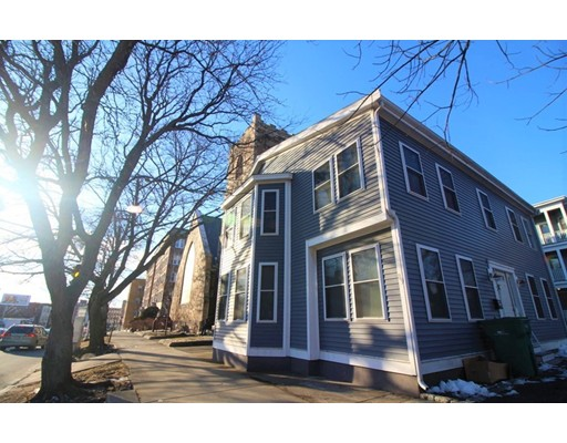 Multi-Family Home for Sale at 87 Broad Street Lynn, 01902 United States