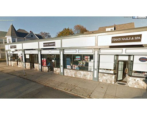 Commercial for Rent at 1108 Main Street 1108 Main Street Wakefield, Massachusetts 01880 United States
