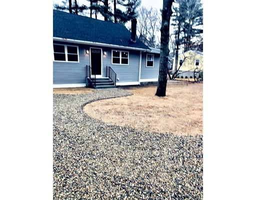 Casa Unifamiliar por un Venta en 32 S Boundary Road 32 S Boundary Road Pembroke, Massachusetts 02359 Estados Unidos