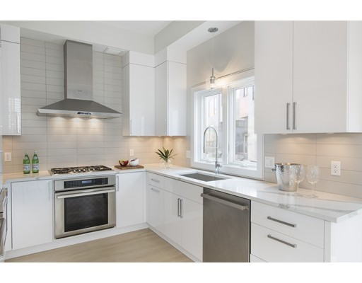 Condominium for Sale at 125 Brookline Street 125 Brookline Street Cambridge, Massachusetts 02139 United States